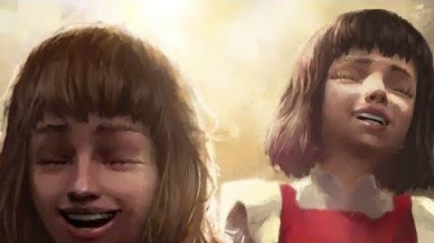 ANNIE Origins Teaser