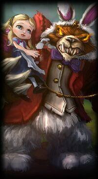 Annie Annie im Wunderland L alt