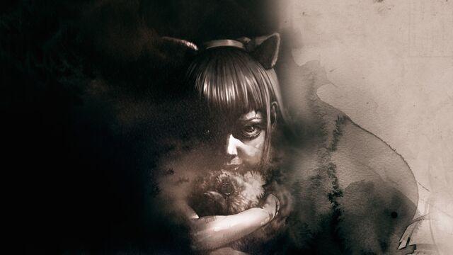Annie Origins concept 11