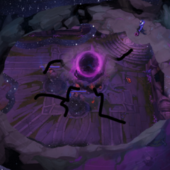 Cosmic Ruins Concept 4 (by Riot Artist <a rel=
