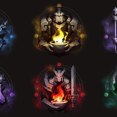 Eternals Promo 2 (by Riot Artist <a href=