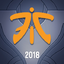 Fnatic 2018 profileicon