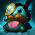 Gentleman Poro profileicon