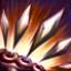Kha'Zix Entwickelte Stachelreihen
