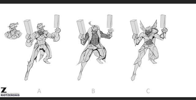 File:Lucian Heartseeker Concept 01.jpg