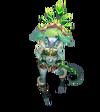 Neeko WinterWonder (Emerald)