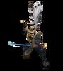 Shen Warlord (Pearl)