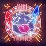 Worlds 10 Years Poro profileicon