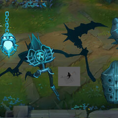 Spectral Fiddlesticks Update Concept 5 (by Riot Artist <a rel=