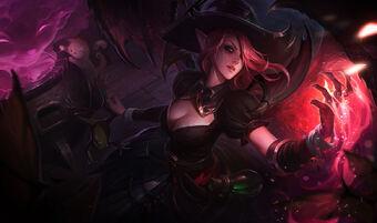 Morgana/Skins | League of Legends Wiki | FANDOM powered by Wikia