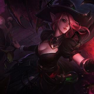 Bewitching Morgana