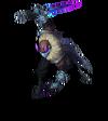 Pyke BloodMoon (Obsidian)