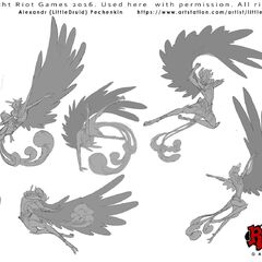 Rakan Concept 24 (by Riot Artist <a rel=