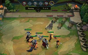 Teamfight Tactics Monster 01
