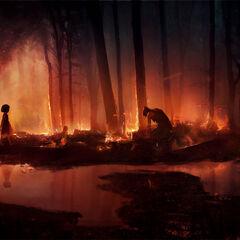 Grafika koncepcyjna - ANNIE: Pochodzenie 27