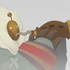 Bard Concept 4 (by Riot Artist <a href=