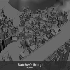 Butcher's Bridge Concept 13 (by Riot Artist <a href=