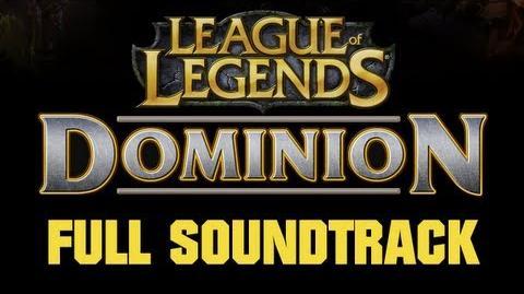 Dominion Theme
