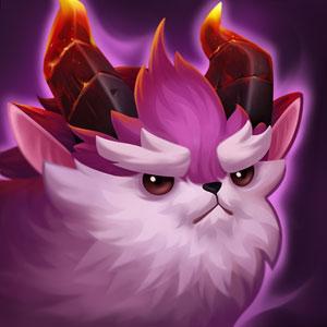 Molten Furyhorn profileicon