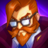Battle Professor Graves profileicon