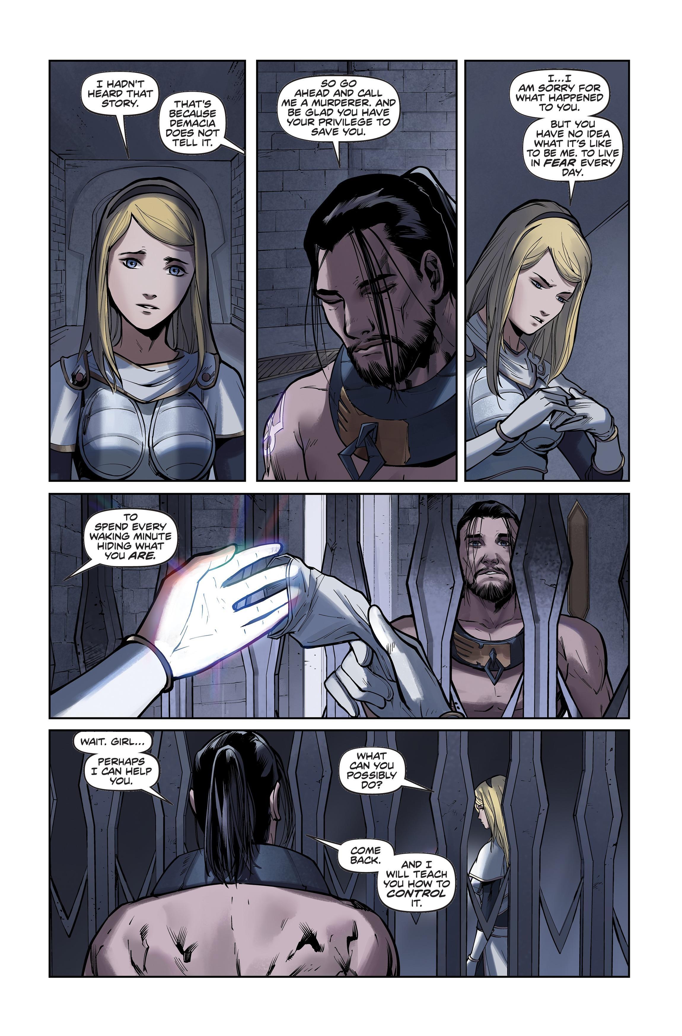 Lux Comic 2 pr08