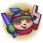 Teemote Emote