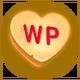 Heart WP Emote