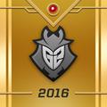 Worlds 2016 G2 Esports (Tier 2) profileicon.png