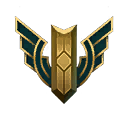 Champion Mastery Level 4 Flair