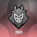 G2 Esports 2017 profileicon.png