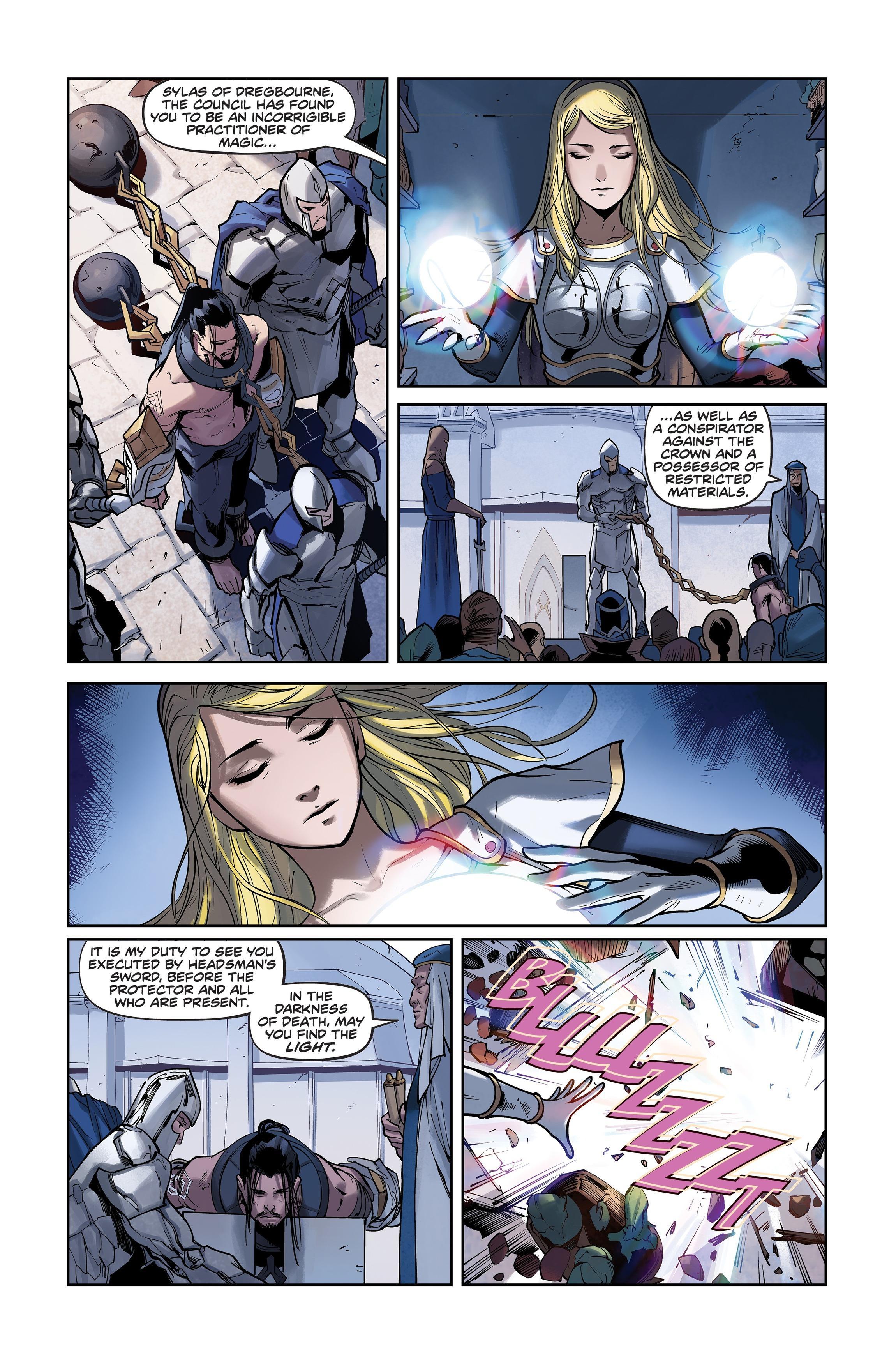 Lux Comic 3 pr05