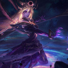 Dark Cosmic Lux