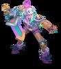 Riven Arcade-Riven (K. O.) M
