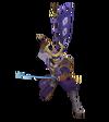 Shen Warlord (Amethyst)
