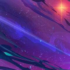Teamfight Tactics: Galaxies Promo 3 (by Riot Artist <a href=