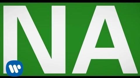 FrivolousCollection My Chemical Romance - Na Na Na