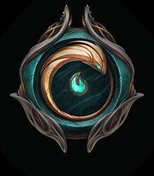 Iona emblem