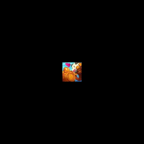 Blitzcrank Pixel y Poro