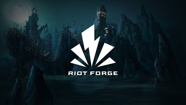 Riot Forge Cover 02