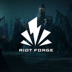 Riot Forge Cover 2