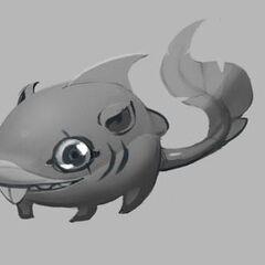 Wharf Rat Concept 5