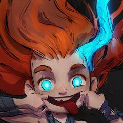 Zoe Concept 37 (by Riot Artist <a href=