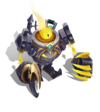 Blitzcrank Witch'sBrew (Catseye)