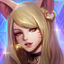 KDA Ahri profileicon