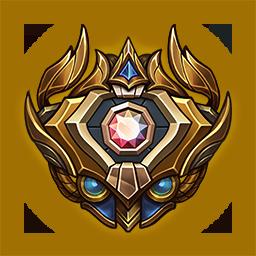 Level 500 Prestige Emote