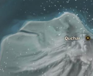 Quchar map