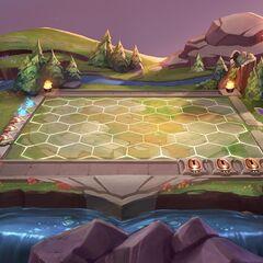 Teamfight Tactics Arena Concept 7