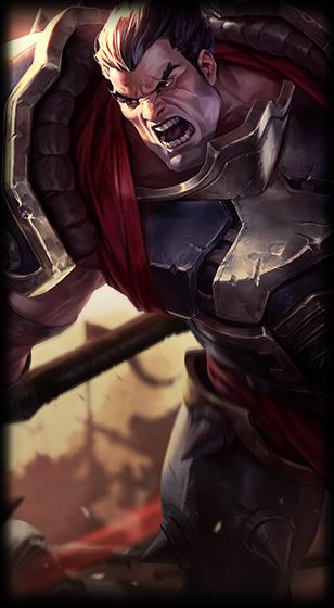 Darius Standard Darius L