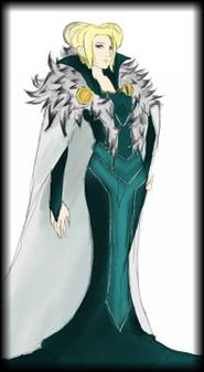 Emptylord Lissandra Queen