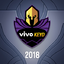 Vivo Keyd 2018 profileicon